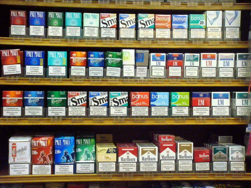 Where to buy cigarettes Benson Hedges in United Kingdom